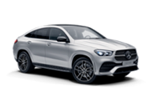 Mercedes-Benz GLE-Klasse Coupe
